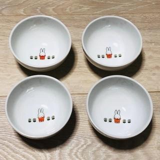 ミッフィー小皿セット