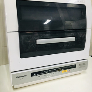 Panasonic✨2013年製👀電気食器洗い乾燥機✨ N…