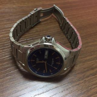 CASIO 腕時計 - 服/ファッション