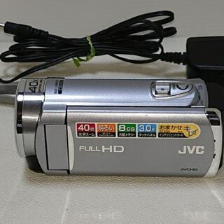 デジタルカメラ  エブリオ