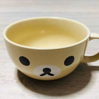 リラックマスープカップセット