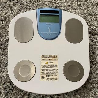 デジタル体重計 体重計