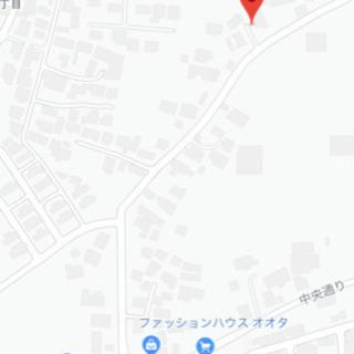 月決め貸し駐車場 三沢市