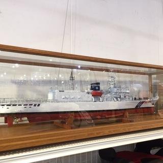 戦艦模型①