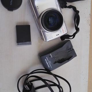 オリンパス デジタルカメラ C-770 Ultra Zoom