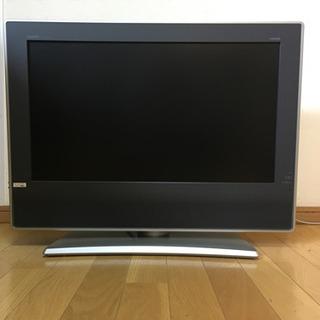 サンヨー26V型 液晶テレビ