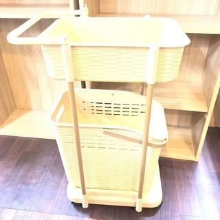ランドリーBOX 洗濯カゴ ランドリーメイト