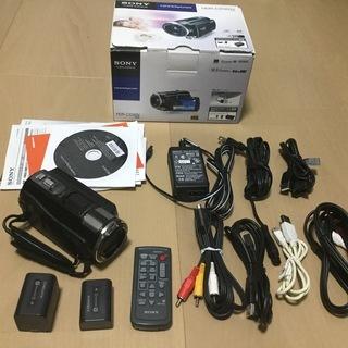 ※週末限定値下❗️【超美品】SONY  HDR-CX560V ハ...