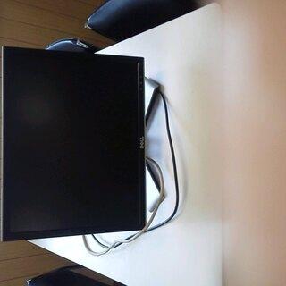 再値下げしました。dellパソコン20インチモニター  型式 2...