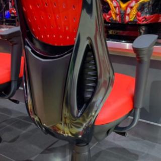 パチンコ椅子販売 顧客周りが中心