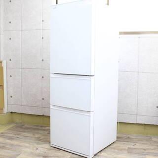 *R054)【美品】東芝 TOSHIBA 3ドア 冷凍冷蔵庫 ベジ...