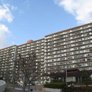 ◆サンハイツ宝塚五月台A棟◆12階部分の南向き!室内きれいにお使いです!