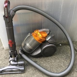 ダイソン 掃除機 DC12 稼働品