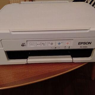 EPSON PK-046A