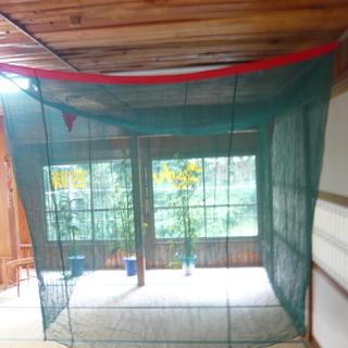 蚊帳・4.5畳