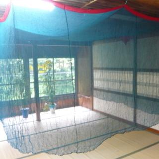 蚊帳・6畳用