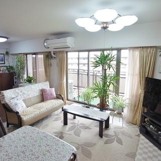 ◆ウッディタウン新三田セントパーク1番館◆9階部分の南向き!室内大...