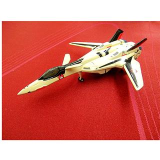 札幌【YF-19 イサム・ダイソン ファイターモード マクロスプラ...