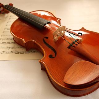 バイオリンレッスン【初心者歓迎】大人の音楽教室