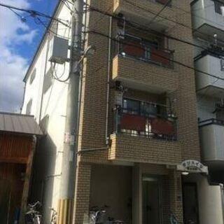 ★貸店舗・事務所★ 近鉄南大阪線「矢田」駅5分 軽飲食可 1階部...