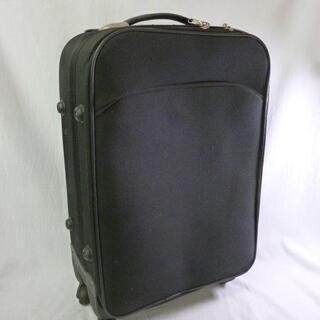 値下げ スーツケース キャリーケース 布製 キャンバス地 …