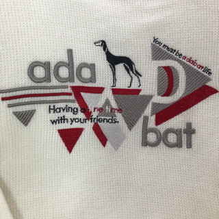 adabad セーター サイズⅢ