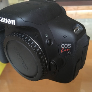 Canon EOS kiss X5 ボディのみ