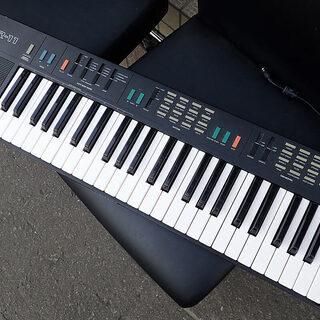 札幌市 YAMAHA ヤマハ 電子キーボード 楽器 鍵盤 PSE-...