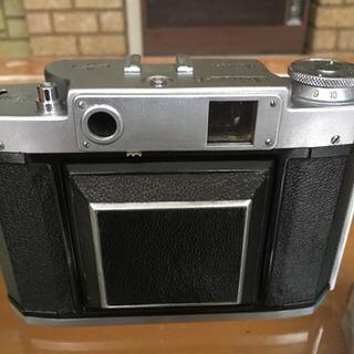 レトロ Mamiya-6 カメラ