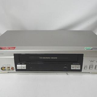 シャープ ビデオカセットレコーダー VC-GY2000 VHS ...