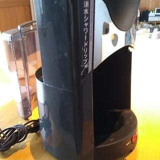 ★タイガー コーヒーメーカー★ 半年のみ使用!