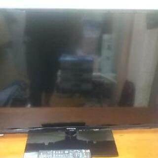 配達設置無料 パナソニック 39インチテレビ