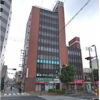 ★貸店舗・事務所★ 西田辺駅1分 4階部分約66.11㎡ 室内...