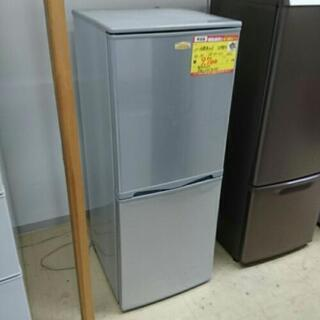 (会員登録で10%OFF) 吉井電気 2ドア冷蔵庫143L 201...