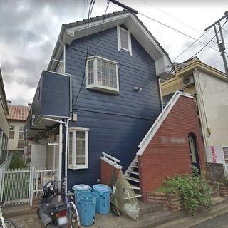 🉐初期費用4万円🙂池袋へ30分!家賃2万円台の格安アパート🏠東上...