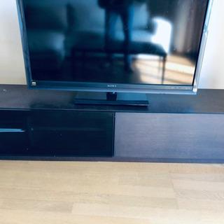 引き取り可能な方 アクタス テレビボード