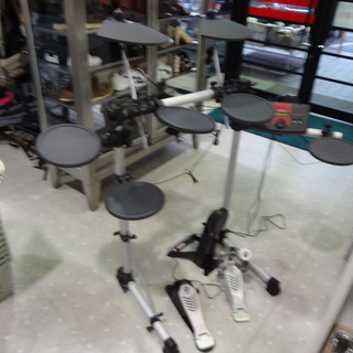 【モノ市場 東海店】YAMAHA ヤマハ 電子ドラム DTXPL...