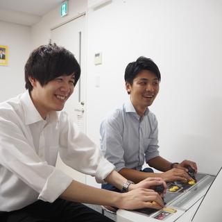 デバック(動作確認)【ゲーム・アプリ等のテスター】◆残業ほぼなし...