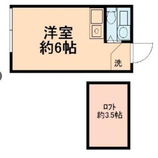竹ノ塚駅   ★礼金敷金なし★即入居