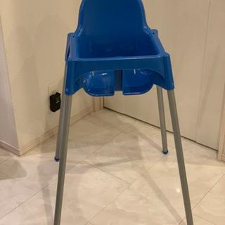IKEA 子供用椅子 ハイチェア ベビーチェアー