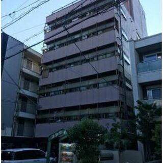 ★貸店舗・事務所★ 鶴ヶ丘駅2分 1階部分約57㎡ 流し台・トイ...