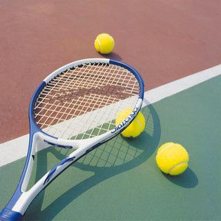 【テニスがやりたい方大募集】