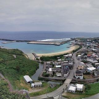 沖縄県八重山郡 与那国島で看護のお仕事