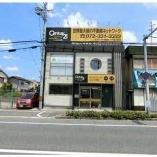 ★貸店舗・事務所(一括)★ 高見ノ里駅7分 309号線に面す 2...