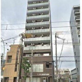★貸店舗・事務所★ 阿倍野駅5分 あべの筋に面す 3階部分約90...