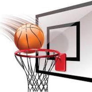 バスケットボールメンバー募集中