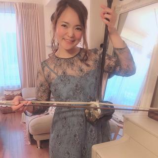 札幌で二胡のレッスンはじめてみませんか?ー星ちひろ二胡教室ー