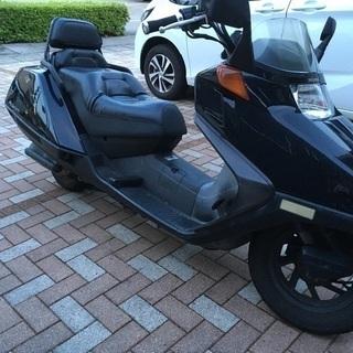 フュージョンX 本体 バイク 250cc
