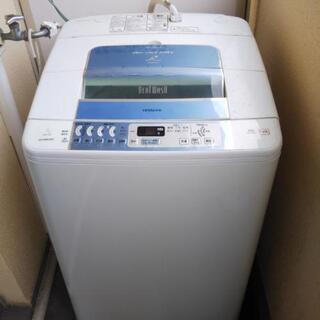 洗濯機お譲りします。