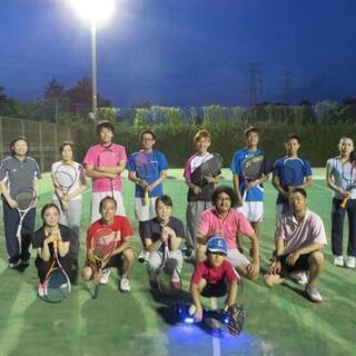 ハヤソフトテニスクラブ大阪支部
